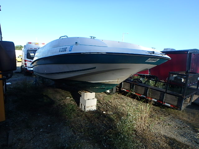 Salvage 1996 Regal DESTINY 20 for sale