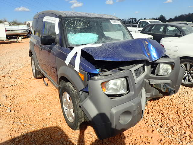 2004 HONDA ELEMENT EX 2.4L