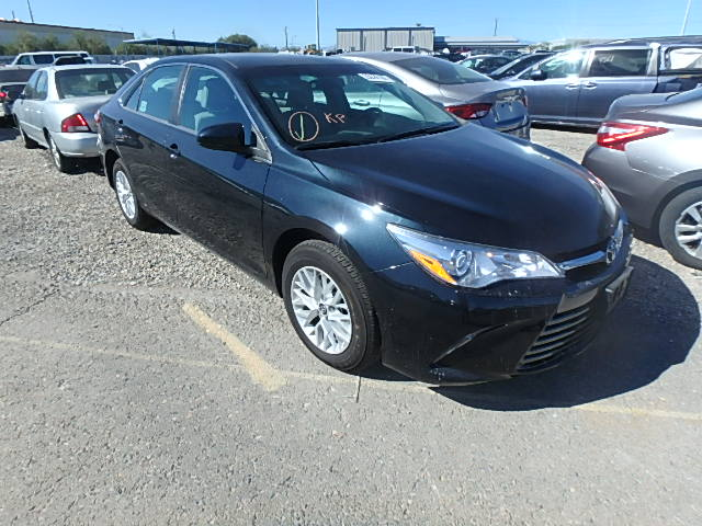 2016 TOYOTA CAMRY LE/X 2.5L
