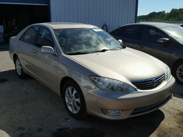 2005 TOYOTA CAMRY LE/X 2.4L