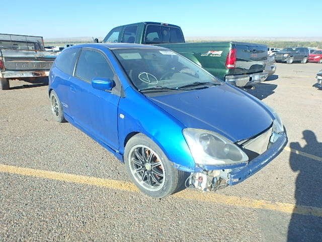 2004 HONDA CIVIC SI 2.0L