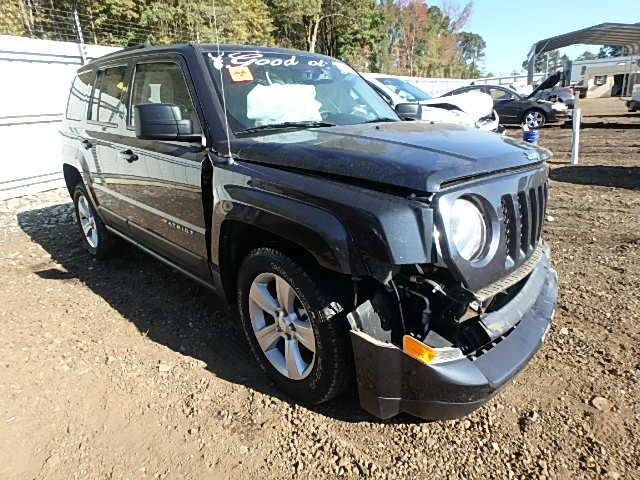 2015 JEEP PATRIOT SP 2.4L