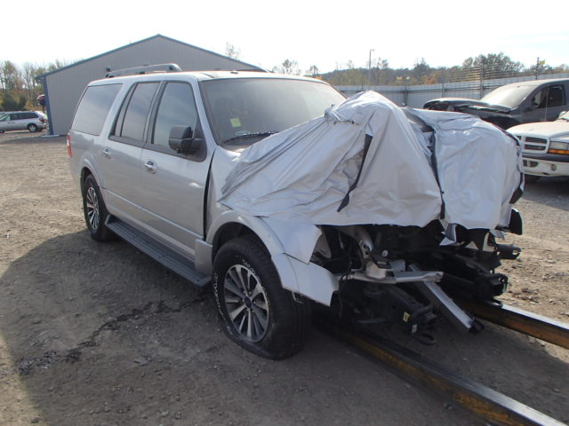 2015 FORD EXPEDITION 3.5L