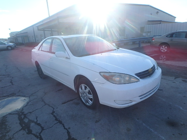 2002 TOYOTA CAMRY LE/X 3.0L