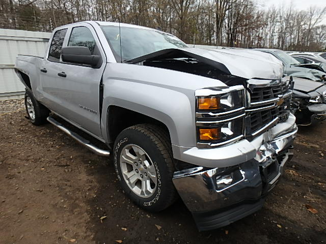 2014 chevrolet silverado for sale sc greer salvage cars copart usa. Black Bedroom Furniture Sets. Home Design Ideas