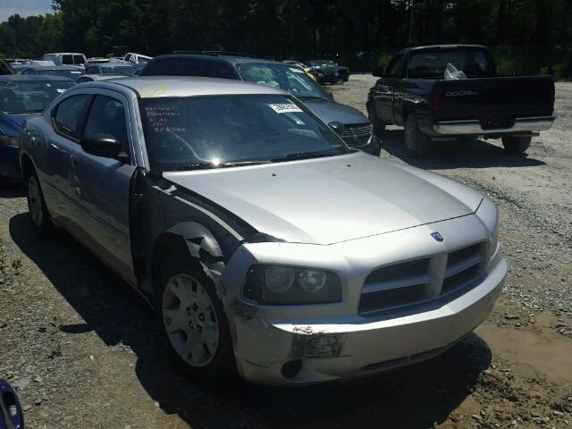 Auto Auction Ended On Vin 2b3ka43g76h380823 2006 Dodge