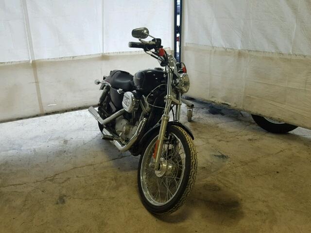 2006 HARLEY-DAVIDSON XL883 2