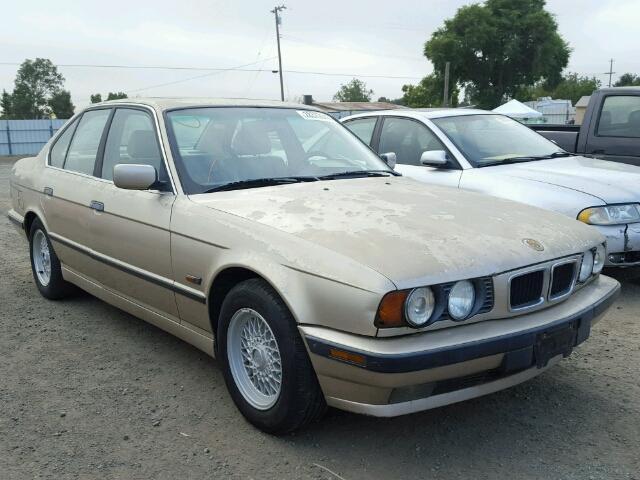 Auto auction ended on vin wbahd6324sgk84439 1995 bmw 525i autom in 1995 bmw 525i autom 25l publicscrutiny Choice Image