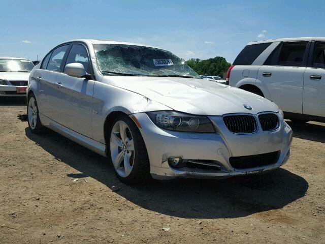 2011 BMW 3 SERIES 3.0L