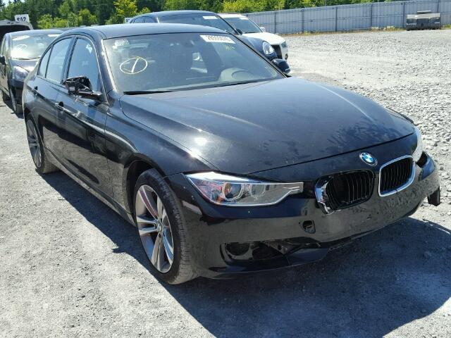 2013 BMW 328XI 2.0L