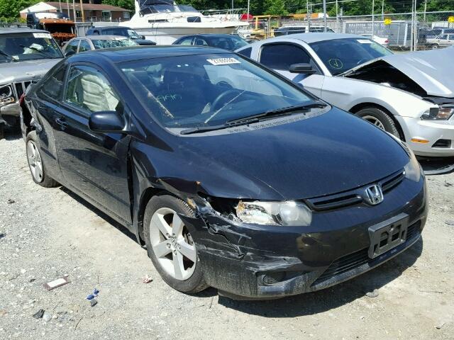 2007 HONDA CIVIC EX 1.8L