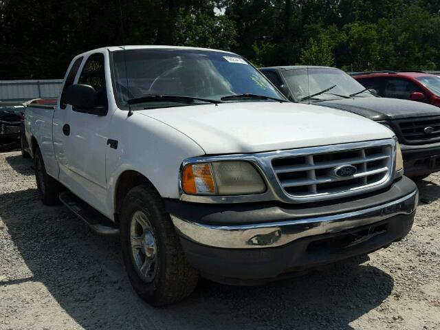 1999 FORD F150 4.2L