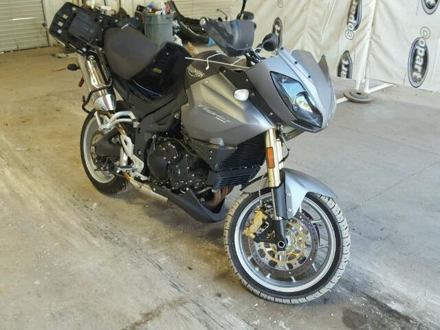 2010 TRIUMPH MOTORCYCLE TIGER 1.1L