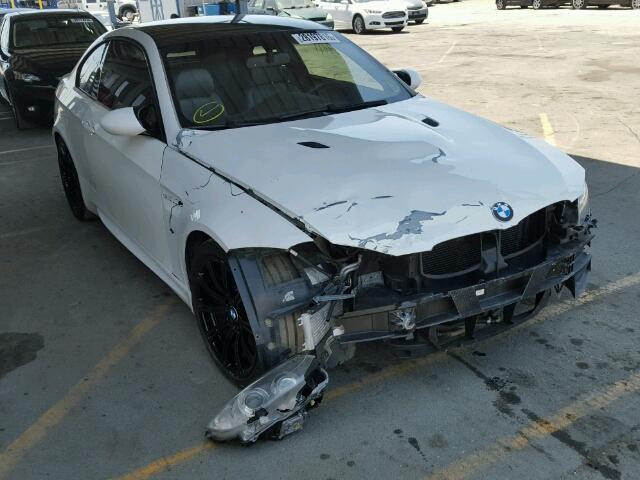 2008 BMW M3 4.0L