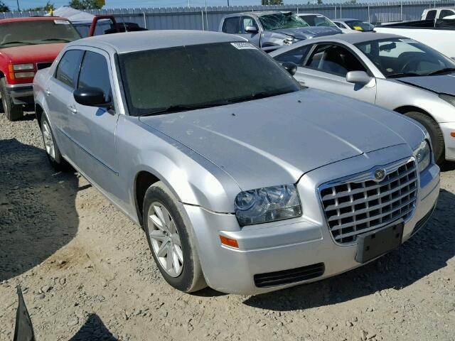 2008 CHRYSLER 300 LX 2.7L