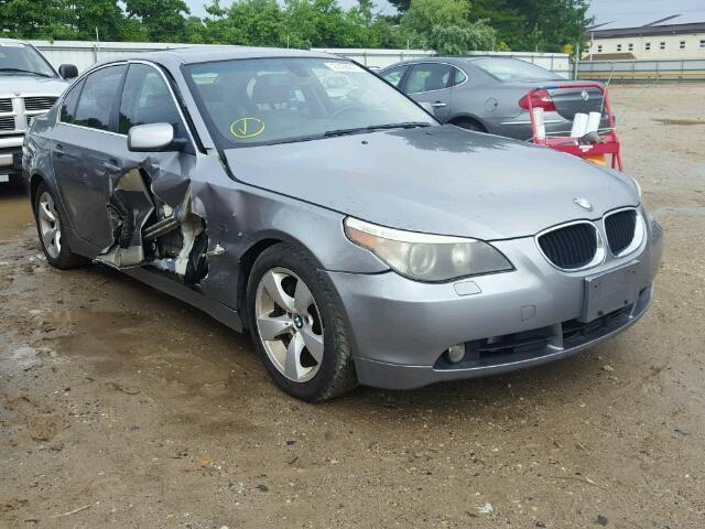 WBANA735X4B810360 - 2004 BMW 530I