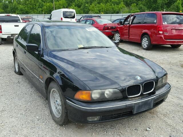 1998 BMW 528I AUTOM