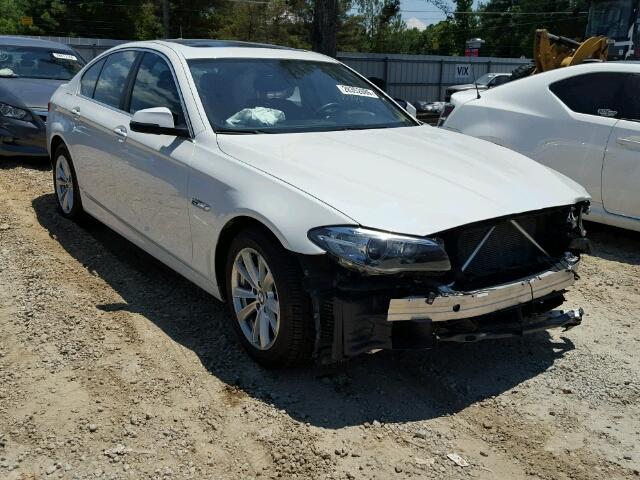 WBA5A7C51ED617472 - 2014 BMW 528XI