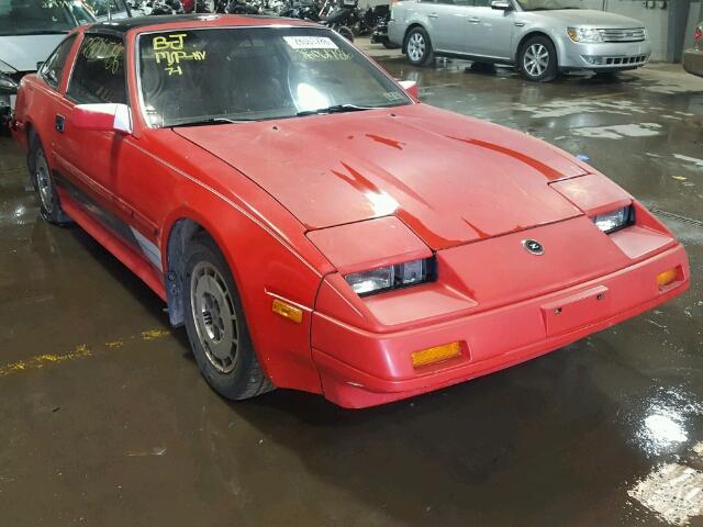 1986 NISSAN 300ZX 2+2 3.0L