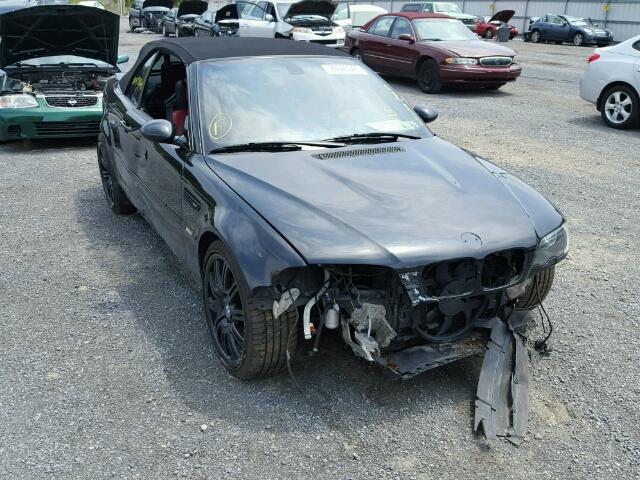 WBSBR93483PK04051 - 2003 BMW M3
