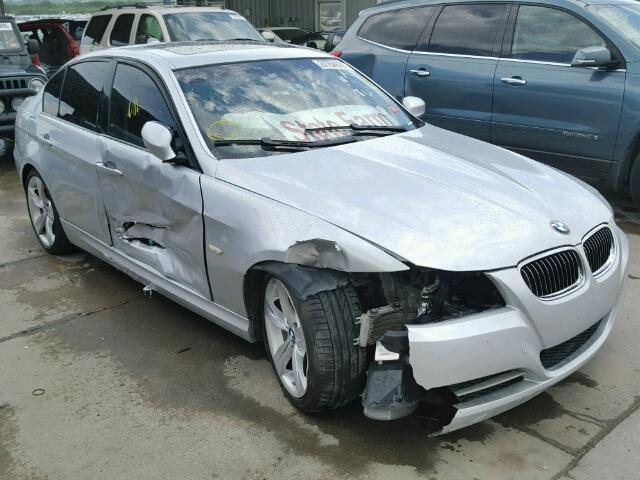WBAPM77579NL87477 - 2009 BMW 335I