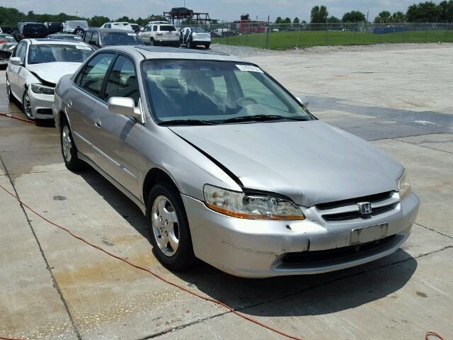 Auto Auction Ended On Vin 1hgcg5653wa076017 1998 Honda