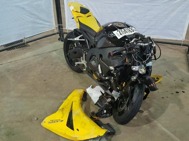 JH2SC59268M000307 - 2008 HONDA CBR1000RR