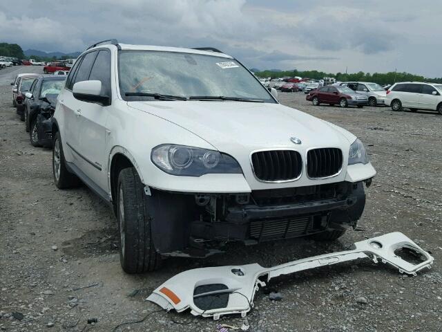 2011 BMW X5 XDRIVE3 3.0L