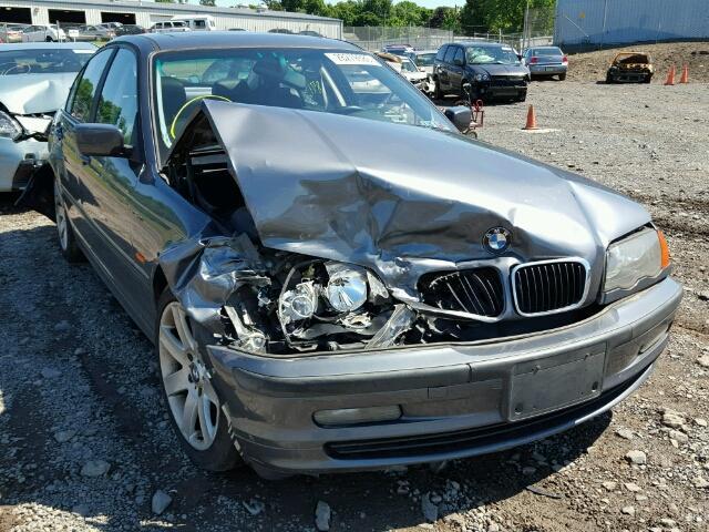 WBAAV33421FU91026 - 2001 BMW 325I