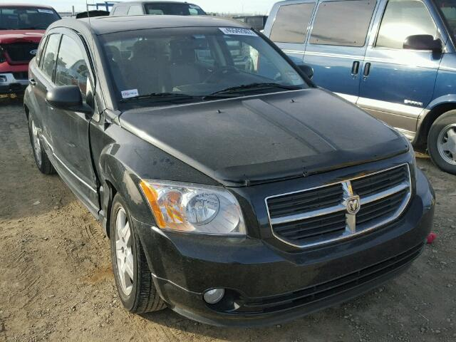2009 DODGE CALIBER SX 2.0L