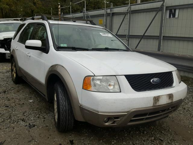 2007 FORD FREESTYLE 3.0L