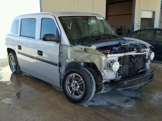 Vpg Mv 1 For Sale >> Auto Auction Ended On Vin 523mf1a62cm100293 2012 Vpg Mv 1 In