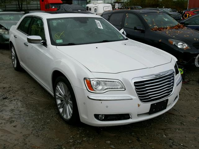 2011 chrysler 300c for sale ma south boston salvage. Black Bedroom Furniture Sets. Home Design Ideas