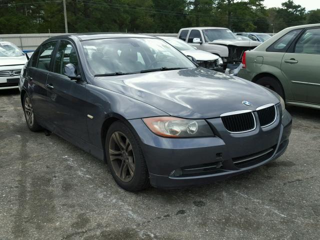 2008 BMW 328 I 3.0L
