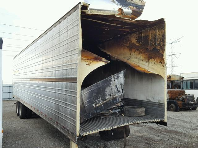 click here to view 2005 GREAT DANE TRAILER REEFER at IBIDSAFELY