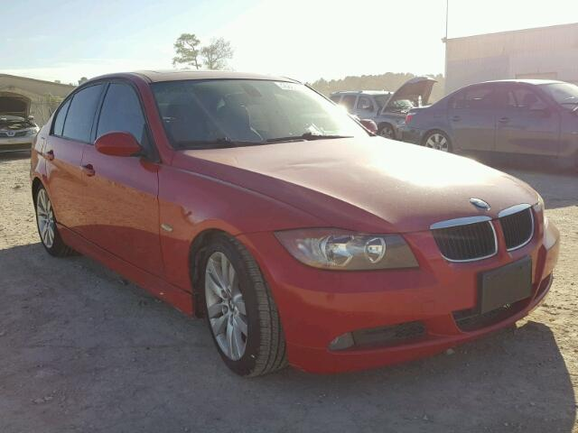 Auto Auction Ended On VIN WBAFRCBDS BMW I In TX - 2006 bmw 528i