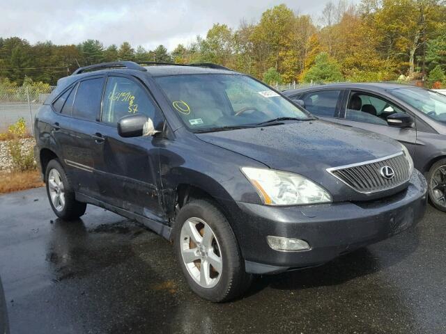 2004 LEXUS RX 330 3.3L