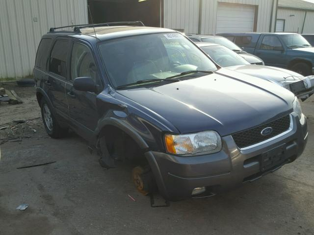 2004 FORD ESCAPE 3.0L