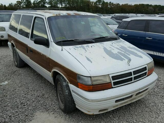1994 DODGE GRAND CARA 3.3L