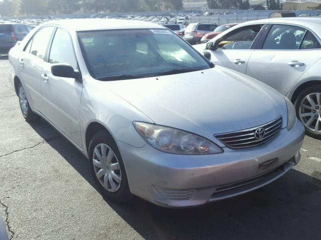 2006 TOYOTA CAMRY LE 2.4L