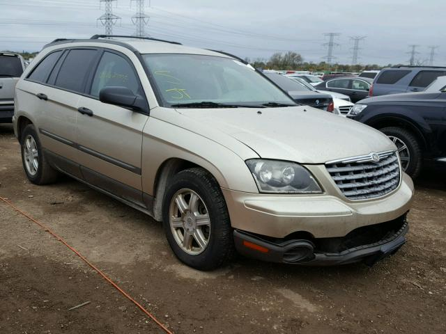 2005 CHRYSLER PACIFICA 3.8L