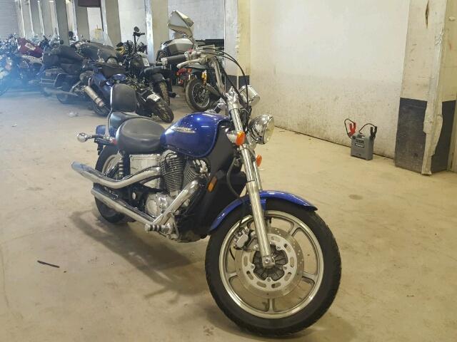 2006 HONDA VT1100 C 2
