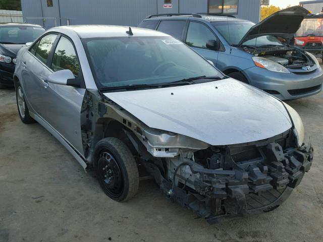 2009 PONTIAC G6 GT 3.5L