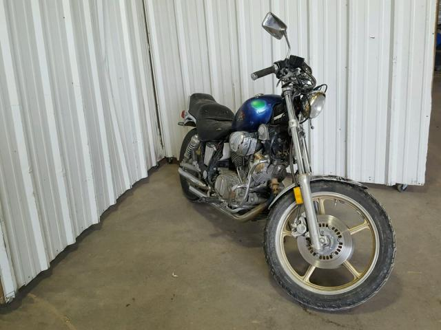 1985 yamaha xv1000 for sale ia des moines salvage for Yamaha dealer des moines