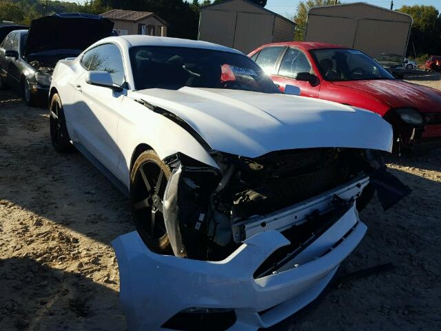 2015 FORD MUSTANG 3.7L