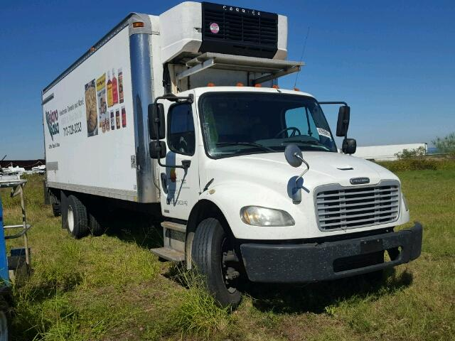 Freightliner M2 salvage cars for sale: 2007 Freightliner M2