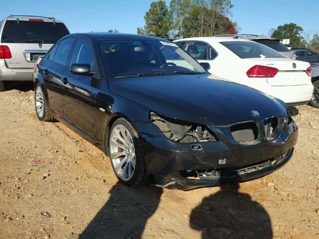 2008 BMW 535 3.0L