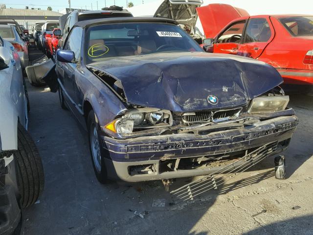 1995 BMW 325 2.5L