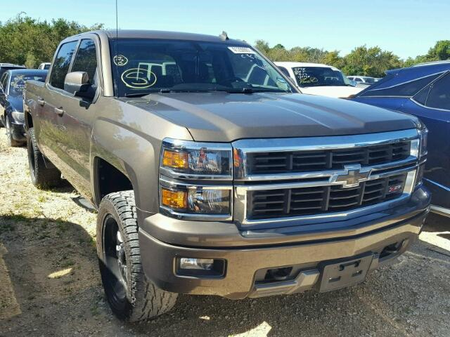 2014 chevrolet silverado for sale at copart houston tx lot 41299967. Black Bedroom Furniture Sets. Home Design Ideas