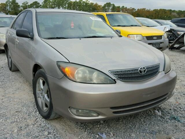 2003 TOYOTA CAMRY 3.0L